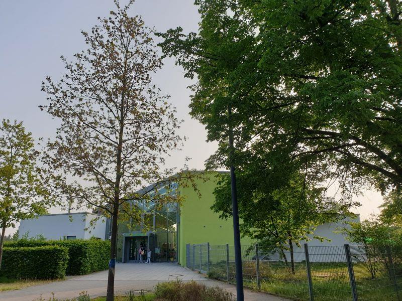 Kindertagesstätte Nord-West